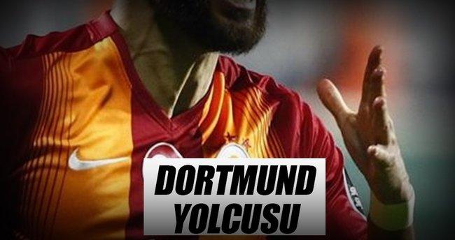 Dortmund yolcusu