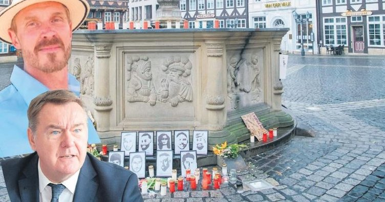 Hanau'da faşizm bitmedi
