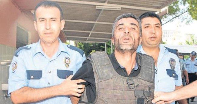 2 kardeşi hayattan koparan sürücüye 8 yıl 10 ay hapis