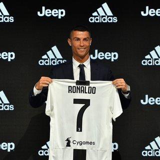 Cristiano Ronaldo'dan ilk açıklamalar: Meydan okumayı seviyorum