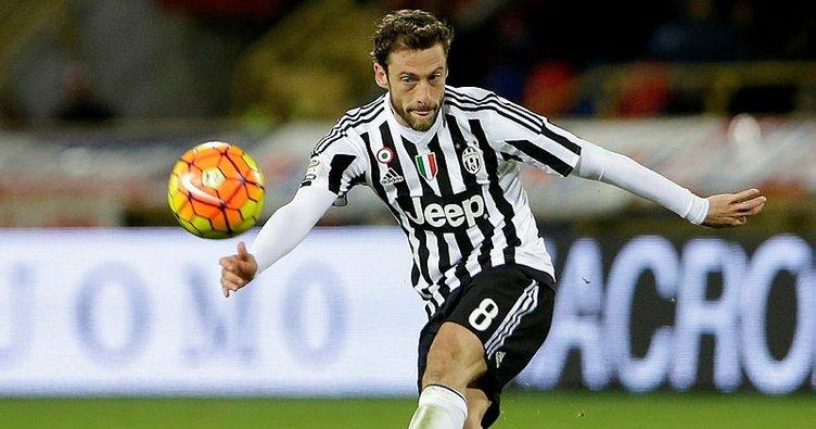 Zenit, Marchisio'yu renklerine bağladı