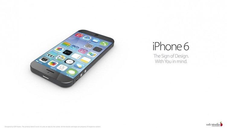 iPhone 6 söylentileri artıyor