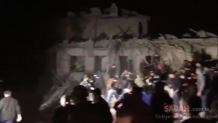 Son Dakika: Azerbaycan Ermenistan son durum: Ermenistan Karabağ'da insanlık suçu işlemeye devam ediyor
