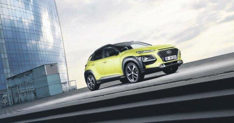 Hyundai'nin SUV ailesi genişledi
