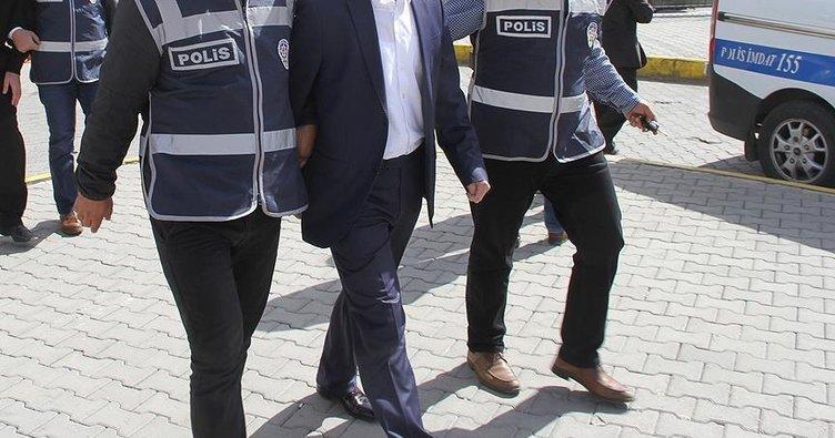 Kocaeli merkezli FETÖ/PDY operasyonu: 17 gözaltı