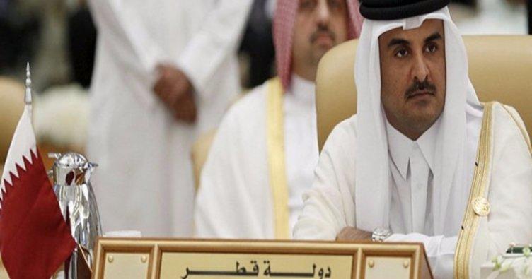 İran ve Pakistan 4 ülkenin Katar kararına tepki gösterdi