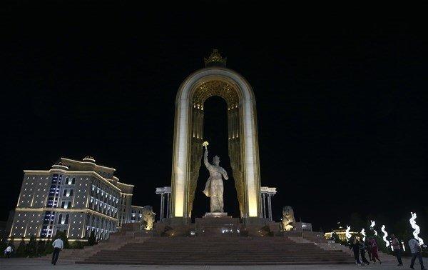 Tacikistan`da günlük yaşam