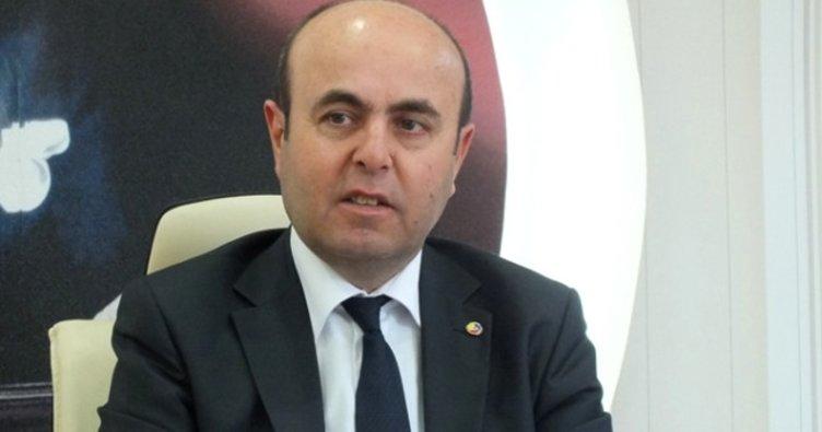 Kırşehir'de CHP adayı Selahattin Ekicioğlu kazandı