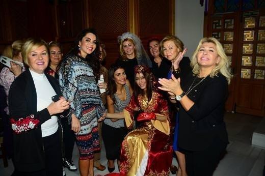 Türk Böbrek Vakfı'ndan ilginç etkinlik