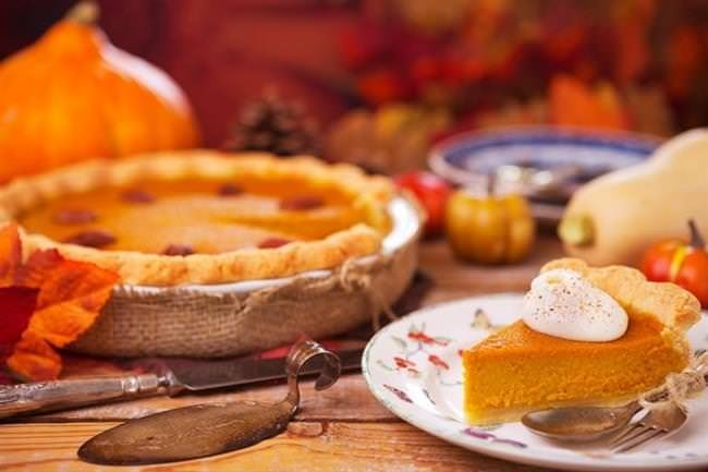 Sonbahar için birbirinden leziz 10 tatlı