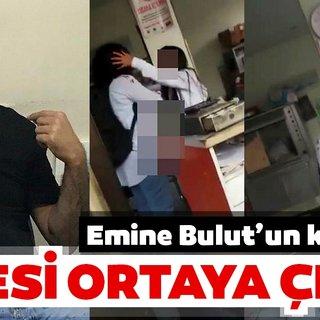 Son dakika haberi: Emine Bulut'un katili Fedai Baran'ın emniyetteki ifadesi kan dondurdu! İşte o video