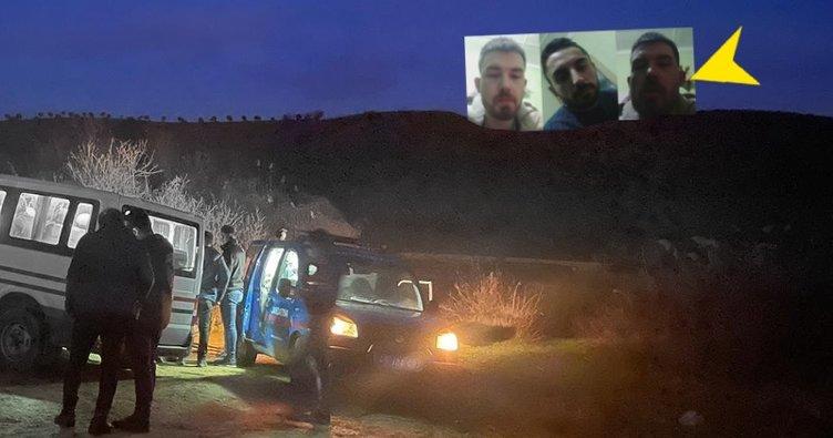 Son dakika haberi: Manisa'daki 4 gencin ölüm nedeni açıklandı! Ümit'in vücudunda...
