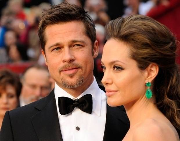 Brad ve Angelina ne zaman evlenecek?