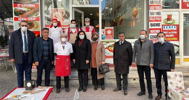 AK Parti'den esnafa normalleşme desteği