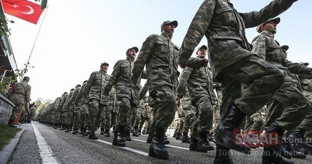 2021 Bedelli askerlik ücreti ne kadar, kaç TL? Bu yıl Bedelli askerlik ücreti belli oldu mu?