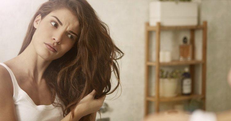 Saçınızın sizi daha yaşlı göstermesinin 8 nedeni!