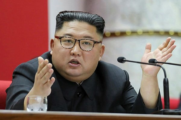 Kuzey Kore lideri Kim Jong öldü iddiası sonrası ABD'den SON DAKİKA açıklaması! ABD istihbatı da şu an için...