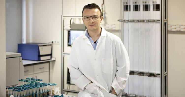 Boğaziçi Üniversitesi yosundan Türkiye'nin ilk yerli ve milli biyojet yakıtını üretecek