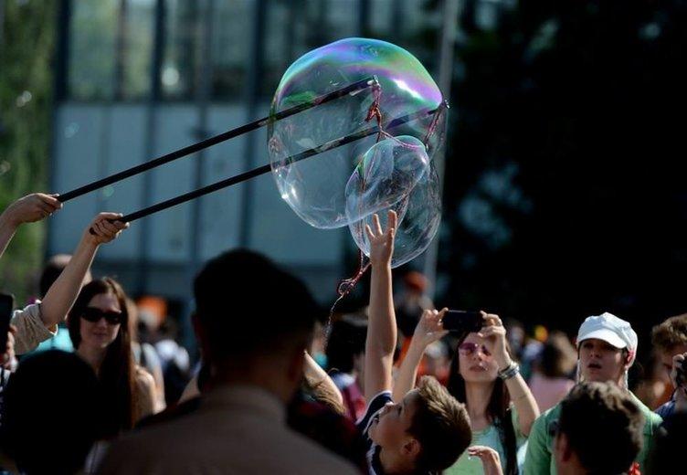 Moskova'da ''Dreamflash'' festivali