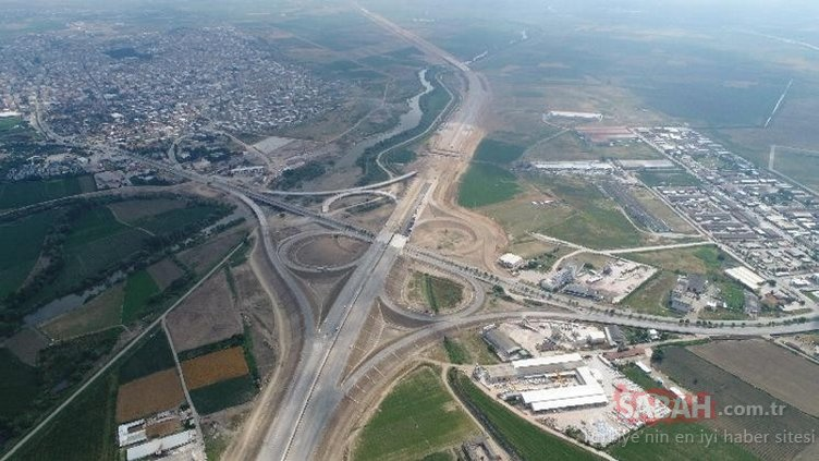 Türkiye´nin en büyük otoyol projesi İstanbul - İzmir otobanı açılıyor