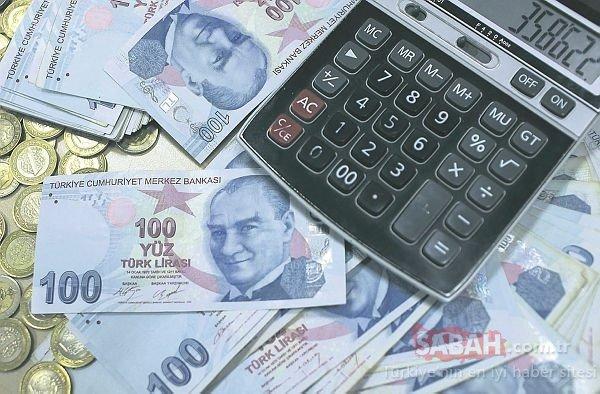 Emekli maaşı hesaplama: 2021 Ocak zammı ile ne kadar emekli maaşı alırım?