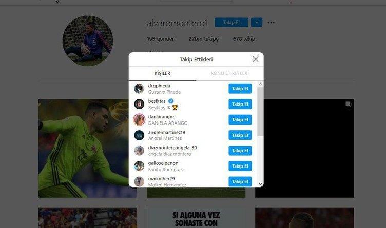 Karius'un yerine Kolombiyalı kaleci! Sosyal medyadan mesajı veri