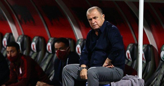 Galatasaray'da Fatih Terim'in oturduğu buz kovası satışa çıkıyor