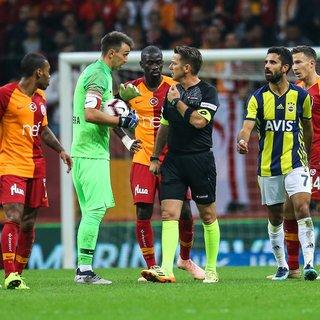 Galatasaray'da galibiyet primi belli oldu