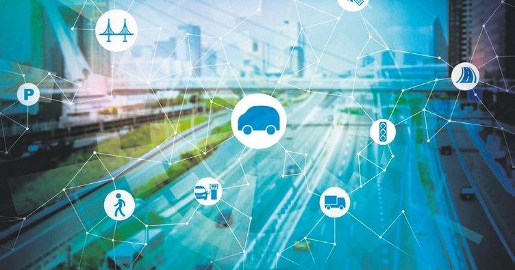 Şehre milli veri platformu
