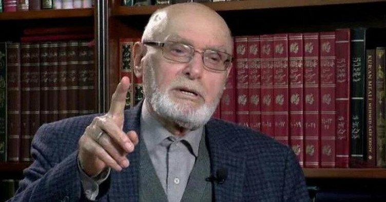 Yazar ve akademisyen Ali Özek vefat etti! Ali Özek kimdir?