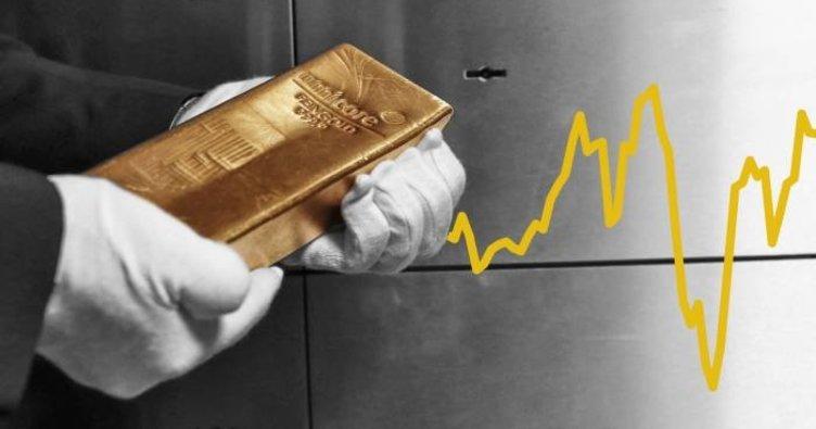 Altın ons fiyatı 1,790 doları aştı