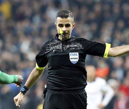 Son dakika: Galatasaray'dan hakem Mete Kalkavan açıklaması!