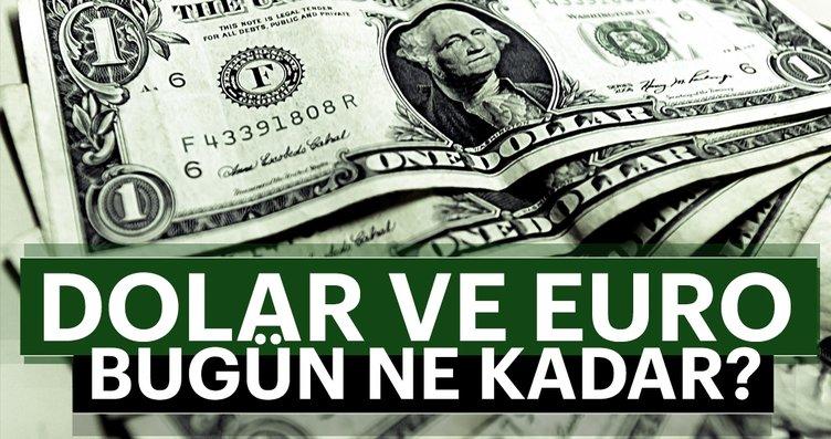 Son dakika: Dolar bugün ne kadar? Piyasalarda son durum euro ve dolar fiyatları 19 Aralık