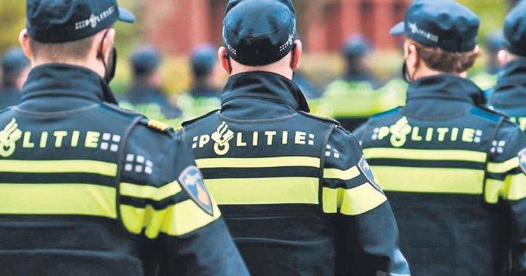 Hollanda polisinden korkunç paylaşım: Bir Türk daha azaldı
