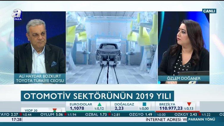 Paranın Yönü | 10.12.2019