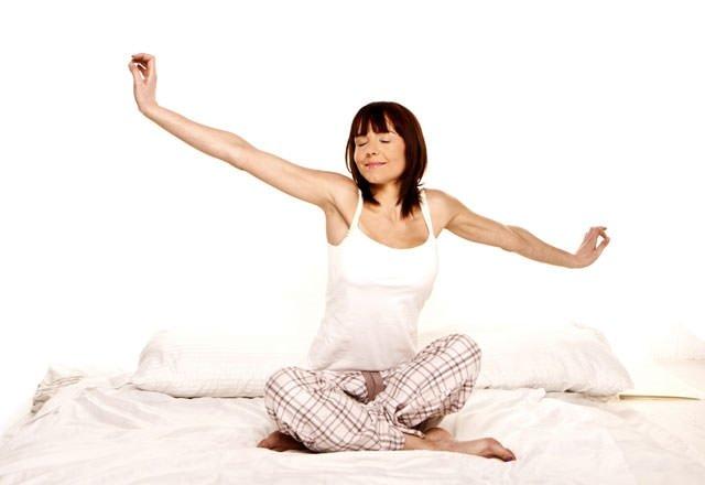 Her sabah güne başlamadan önce yapmanız gereken şeyler!