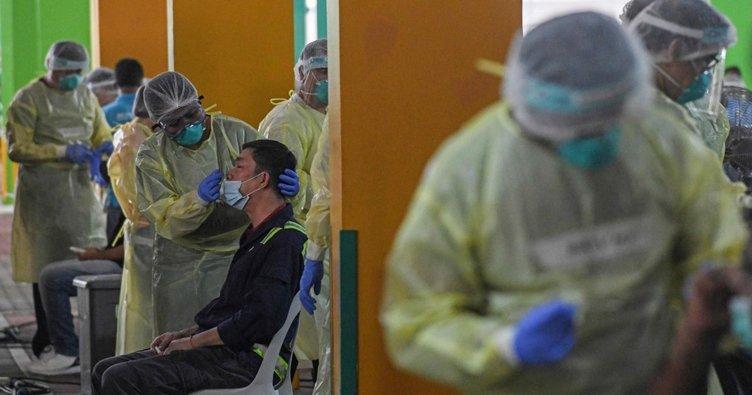 Avustralya'da coronavirüs vaka sayıları geriliyor ancak can kaybı artıyor