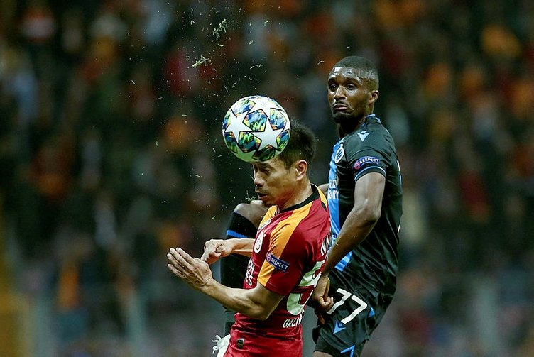 Erman Toroğlu, Galatasaray - Club Brugge maçını yorumladı