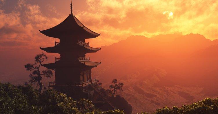 Asya'da görülmesi gereken ülkeler