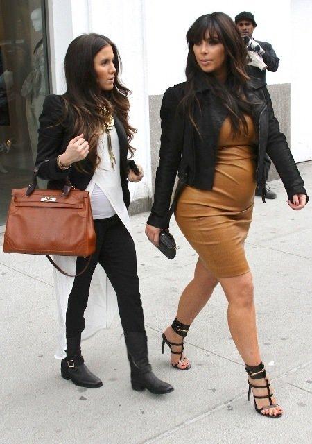 Kim Kardashian'ın son hali şaşırttı