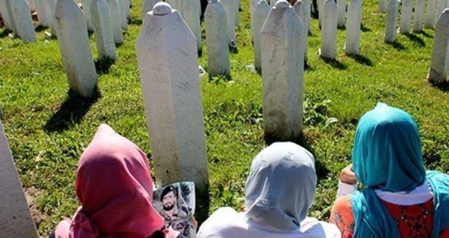 AİHM'den Srebrenitsalı ailelerin itirazına ret