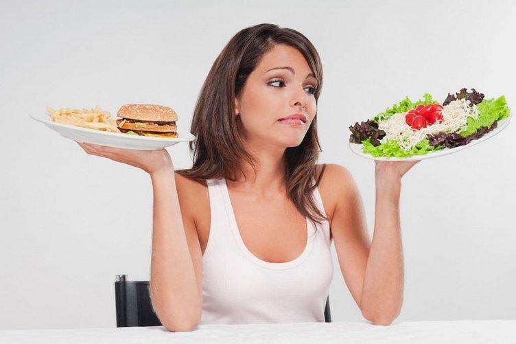 Metabolizma hızı ne kadar yüksekse kilo verme hızı o kadar