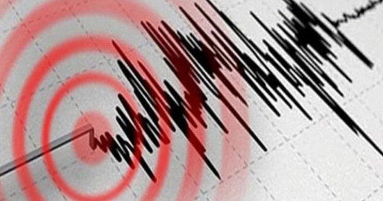 Deprem mi oldu, nerede, saat kaçta, kaç şiddetinde? 21 Mayıs 2020 Perşembe Kandilli Rasathanesi ve AFAD son depremler listesi BURADA…