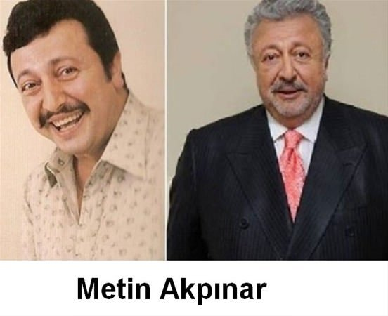 Yıllar ünlüleri böyle değiştirdi!