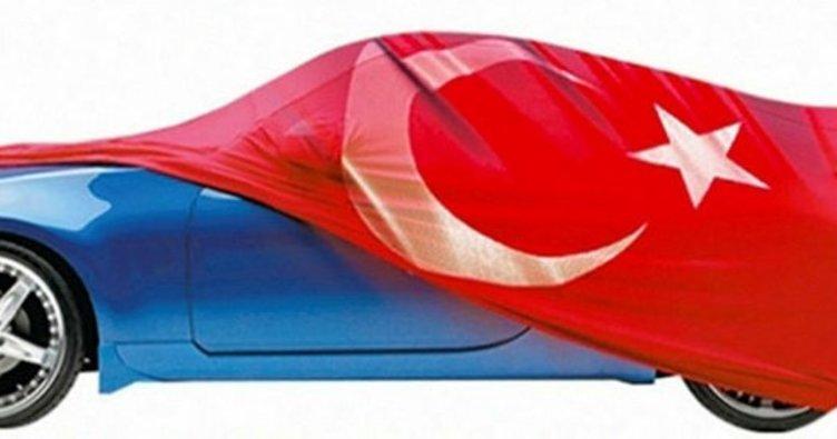 Bakan Özlü'den yerli otomobilin üretim yeri hakkında açıklama
