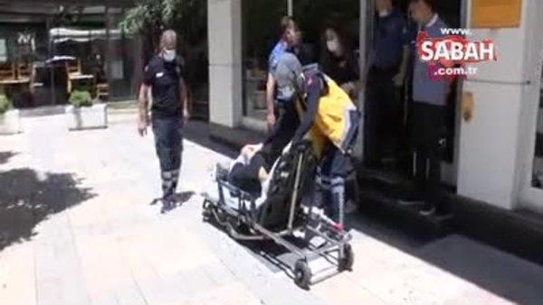 Adana'da kısıtlamada meydan dayağı | Video