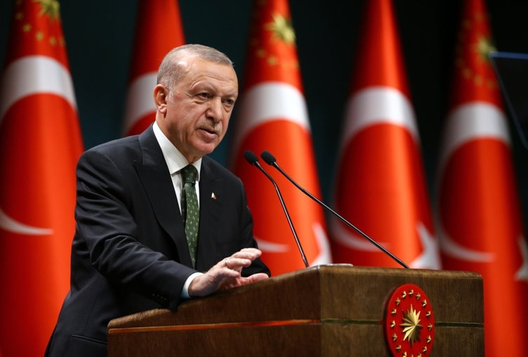 Son dakika | Türkiye Kabine toplantısı kararları ve Başkan Erdoğan'ın açıklamalarına kilitlendi