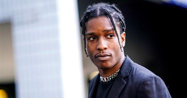 ABD'li ünlü şarkıcı İsveç'te suçlu bulundu