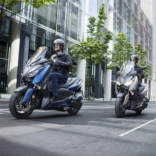 Yamaha Motor, yenilenen ürün gamı ile Motobike İstanbul 2018 Fuarı'na hazır