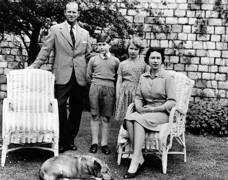 69 yıldır tahtta olan Kraliçe II. Elizabeth'İn uzun yaşam sırları ortaya çıktı!